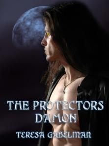 Damon(TheProtectorSeries-TeresaGabelman