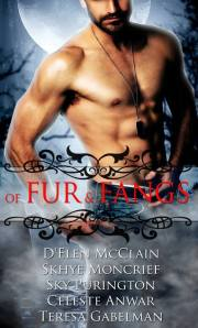 of fur and fangs